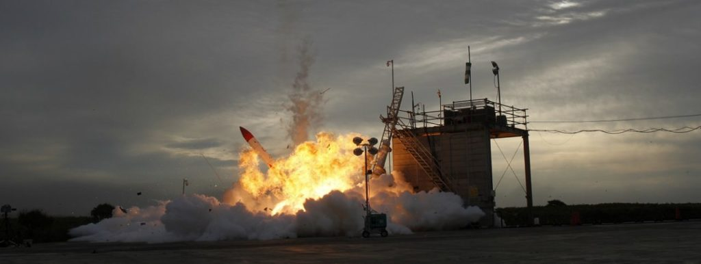 momo2 rocket failure