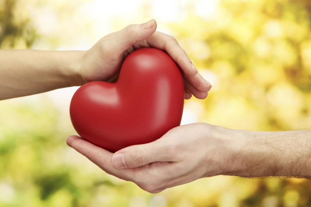 интенсивность отказов сердца