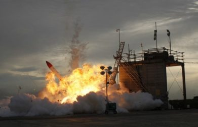 momo2 rocket failure