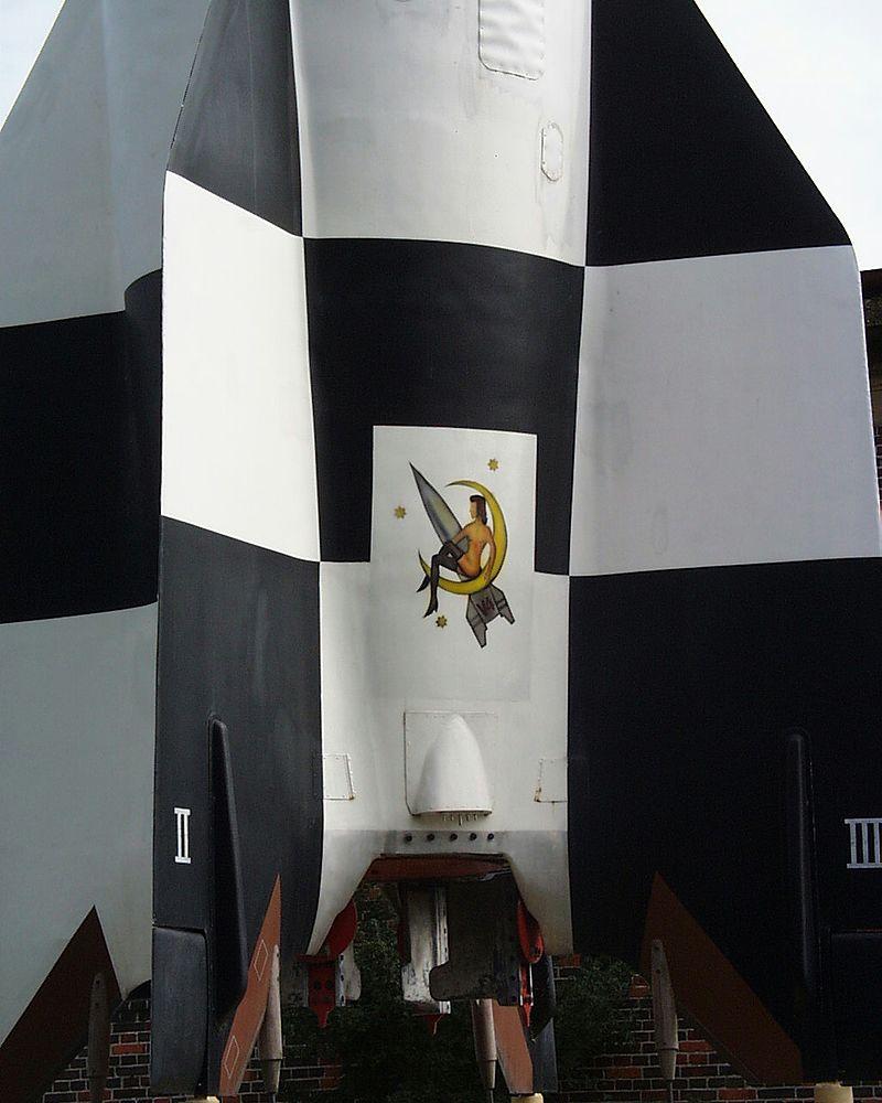 ракета Фау-2