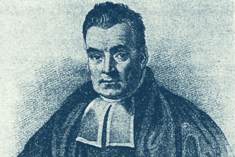 преподобный Томас Байес